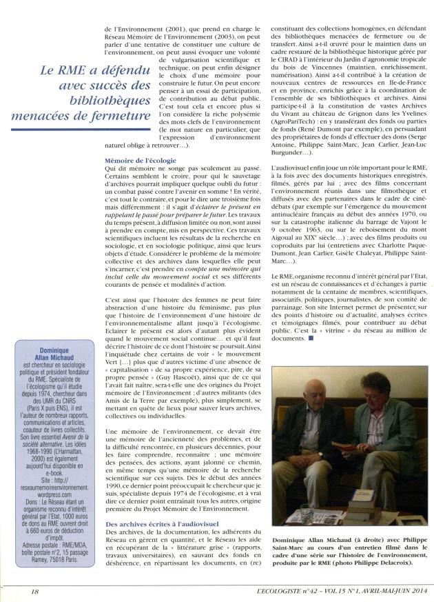 RME L'Ecologiste002